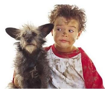 如何预防小孩多动症的出现