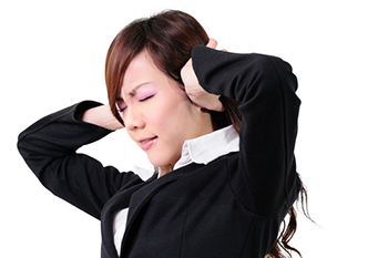 焦虑症受到性格的影响吗