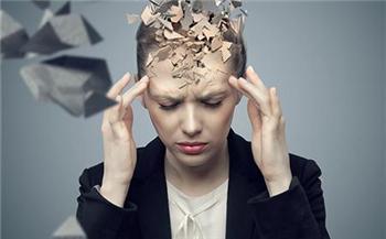 焦虑症发病时有什么症状