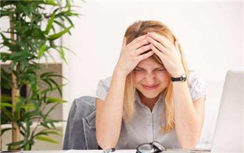 紧张就是焦虑症?不一定,需要具备这4种表现才算