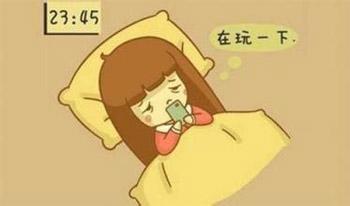 导致失眠的原因具体都有哪些