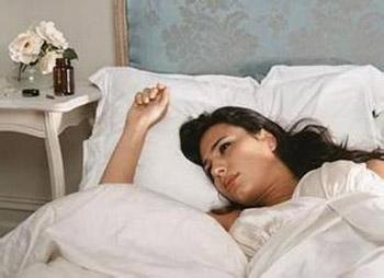 失眠的典型症状有哪些
