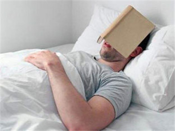失眠症可以这样自我调理