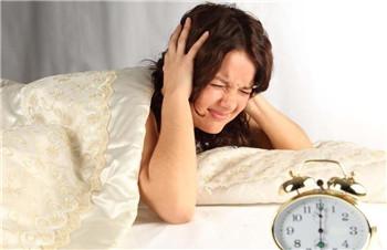 短期失眠症怎么调理
