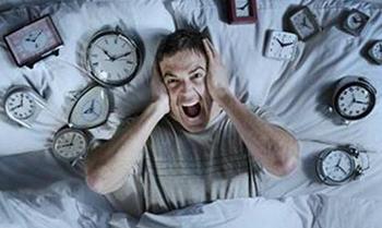 失眠多梦对身体有何危害?