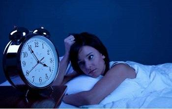 失眠有哪些症状表现呢