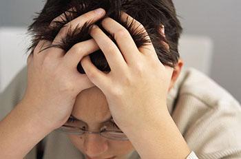 生活中预防头痛的方法你都了解吗