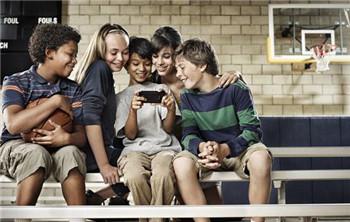 青少年心理健康的7大表现