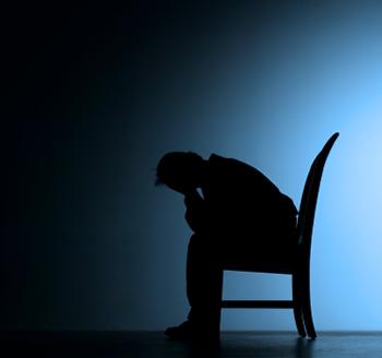 出现重大不幸事件容易使人抑郁吗