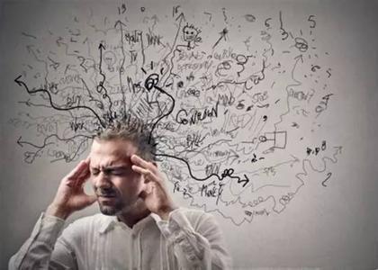 情感障碍方面的精神病症状表现有哪些