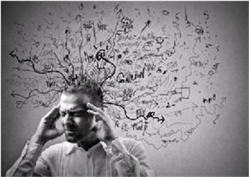 精神障碍是什么病?有哪些症状表现?